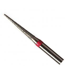 Frez diamentowy do skórek szpic delikatny 1,6mm