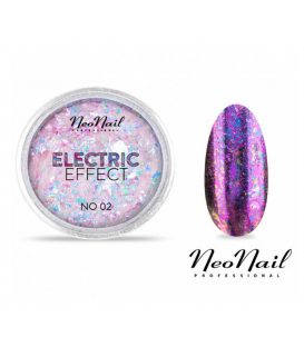 Neonail pyłek electric n02