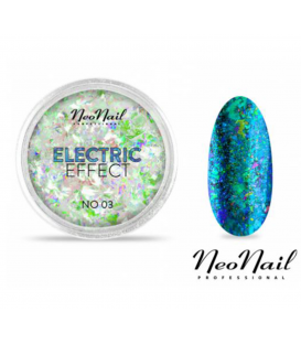 Neonail pyłek electric n03