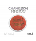 Nails company mirror chameleon powder no.1 / 0,5g