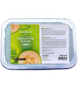 Profesjonalna parafina kosmetyczna 500ml Melon