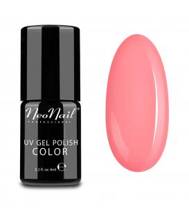 Neonail candy girl 4633 Lakier hybrydowy - Barbie