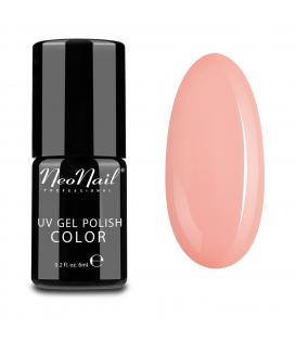 Neonail spring summer 3753  Lakier hybrydowy - Peach Rose