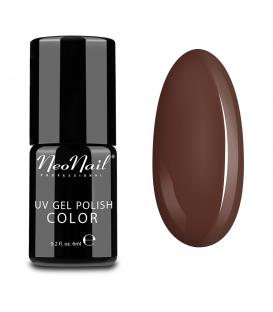 Neonail milady 3641  Lakier hybrydowy - Milk Chocolate