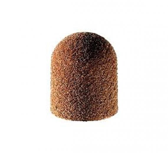 Kapturek ścierny do pedicure frez 16 mm 1 szt. gradacja 240