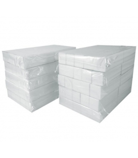 Blok Polerski biały - zestaw 100 sztuk