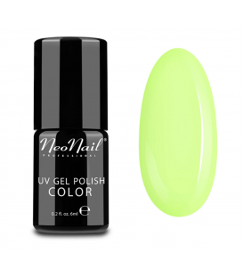 Neonail spring summer 4809 Lakier hybrydowy - Citrus Paradise