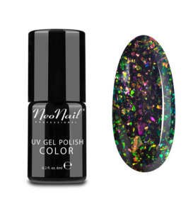 Neonail kolekcja star glow 6ml - gravity 5812