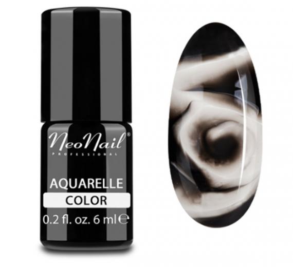 NeoNail Lakier Hybrydowy 6 ml - 5757 Sephia Aquarelle