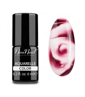 NeoNail Lakier Hybrydowy 6 ml - 5756 Brown Aquarelle