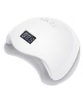 Lampa 48w dual led / uv sensor s5