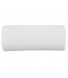 Poduszka frote pod dłoń biała