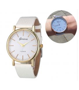 Zegarek Damski zmieniający kolor TERMICZNY Niebieski