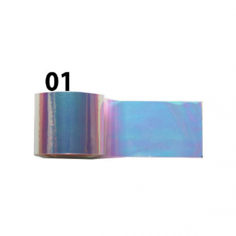 Efekt szkła lustra -n01 - 50cm kw
