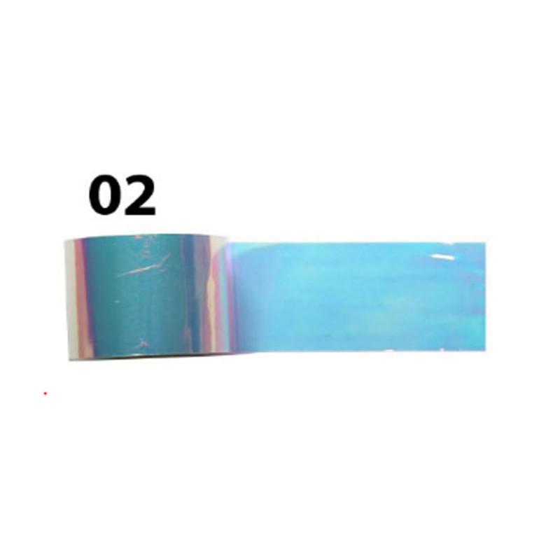 Efekt szkła lustra -n02 - 50cm kw