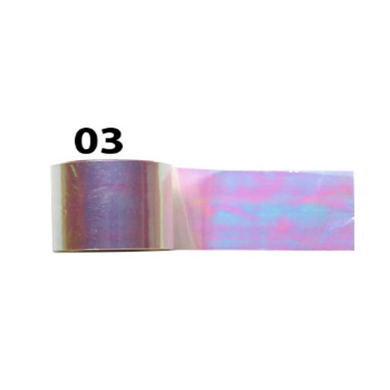 Efekt szkła lustra -n03 - 50cm kw
