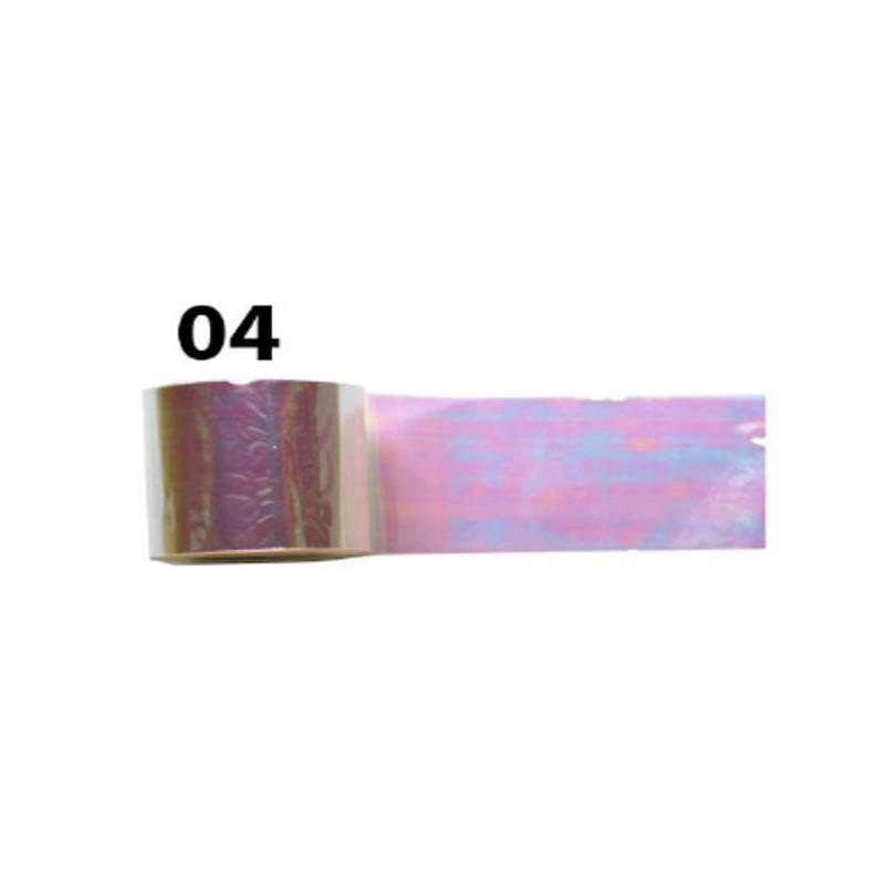 Efekt szkła lustra -n04 - 50cm kw
