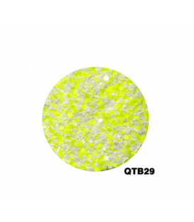 Galaxy cosmic qtb 29