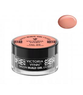 Victoria Vynn Żel budujący No. 05 50ml Cover Peach UV/ LED