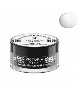 Victoria Vynn Żel budujący No. 09 15ml Milky Peach UV/ LED