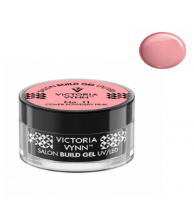 Victoria Vynn Żel budujący No. 11 15ml Cover Powdery Pink UV/ LED