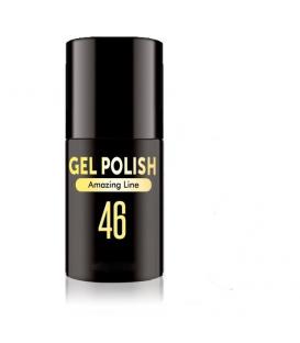 Polish gel uv lakier hybrydowy kolor losowy