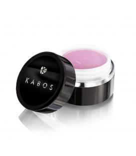 Kabos Luxury Gloss UV Gel 30ml French Pink