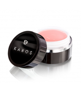 Kabos Luxury Gloss UV Gel 30ml Cover Light