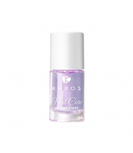 Kabos Nail Care UV TOP COAT 8ml