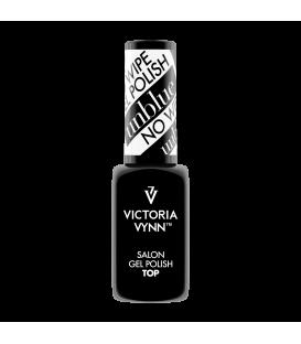 Victoria Vynn Gel Polish Top No Wipe Unblue 8 ml