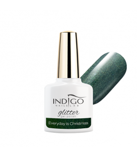 Indigo lakier hybrydowy Everyday Is Christmas 7ml