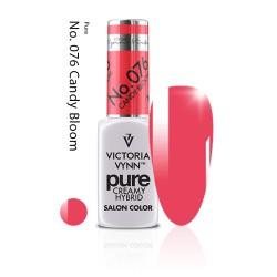 Victoria Vynn Lakier hybrydowy Candy Bloom 076
