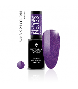 Victoria Vynn gel polish pop glam 133