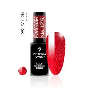 Victoria Vynn gel polish red 175