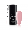 Semilac extend 5in1 dirty nude rose 7ml 5w1 802