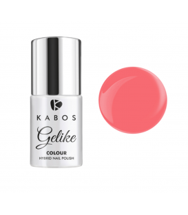 Kabos Gelike Hybryda orange curd 5ml