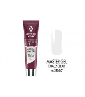 WYPRZEDAŻ Victoria Vynn Master Gel akryl-żel 60g Totally Clear