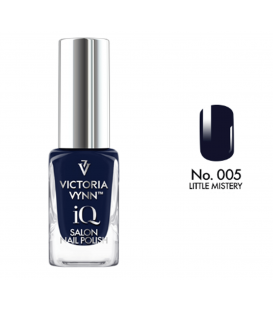 Victoria Vynn IQ nail polish 005 little mistery