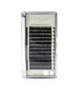 Camellia Lashes spectacular wonder lashes B 0,07 mix 8-14
