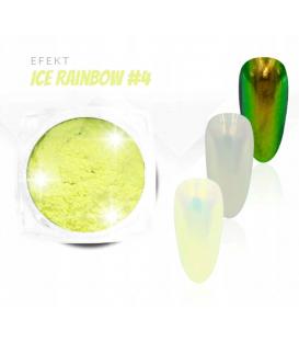 Pyłek do paznokci ice rainbow magic nr.4