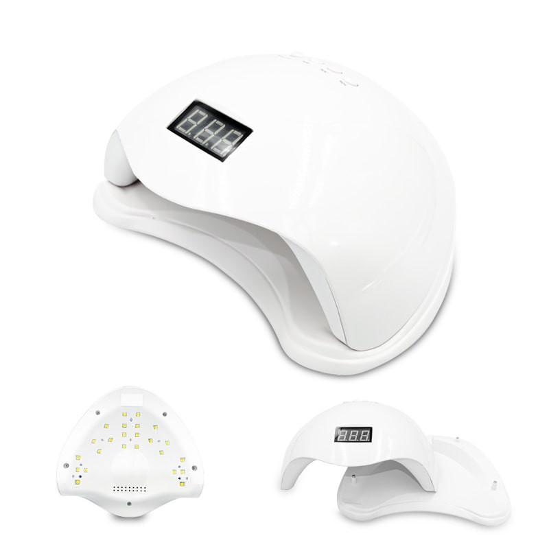 Lampa 48W Dual LED/UV Sensor SUN5 PROMO
