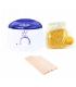 Zestaw do depilacji podgrzewacz + wosk + szpatułki