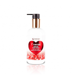 Nails company l'amore - krem do rąk 200 ml
