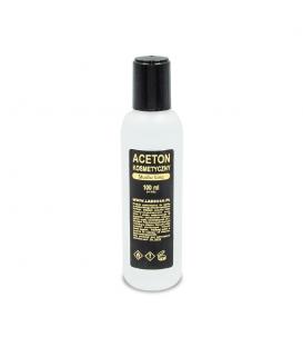 Aceton kosmetyczny czysty 100ml MOCNY