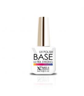 Nails company vitamin base ultra strong 6 ml