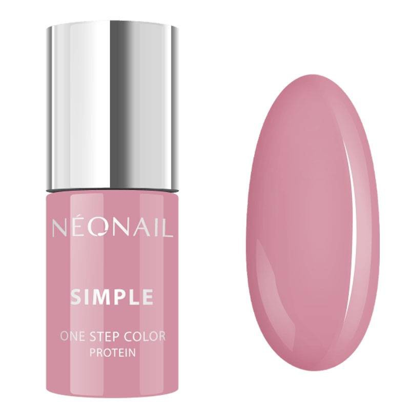 Neonail Simply One Step Color Protein 7813 Optimistic