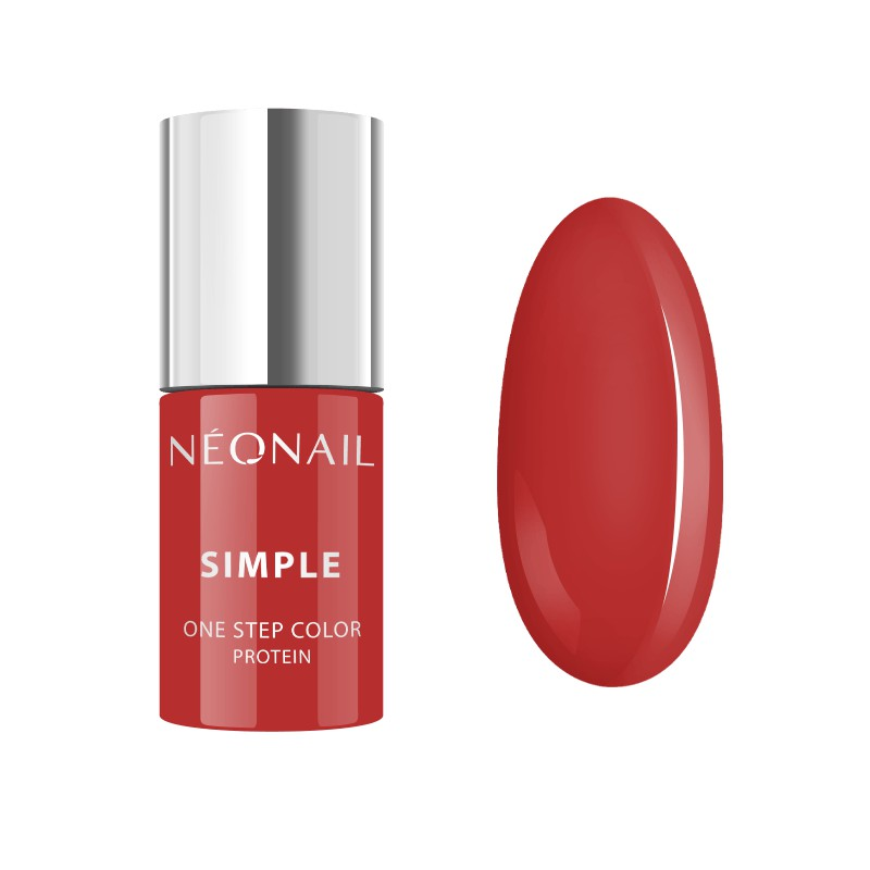 Neonail Simply One Step Color Protein 7815 Loving