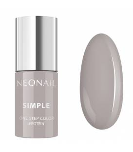 Neonail Simply One Step Color Protein 7837 Innocent