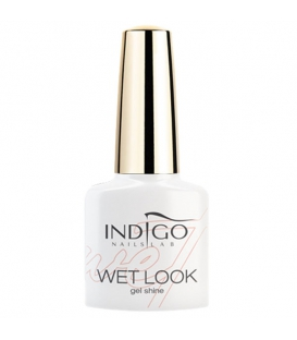 Indigo Wet Look Top Żelowy 7ml