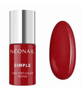 NeoNail Simple One Step Color Protein 8058 Spicy